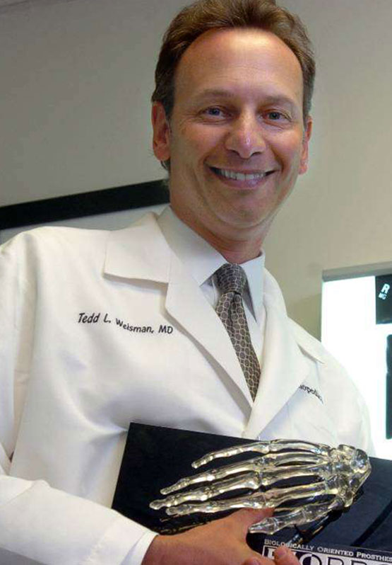 Connecticut Hand Surgeon